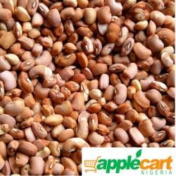 Olotu beans (brown beans) picked 3.5kg