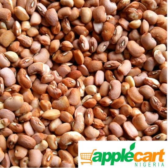 Olotu beans (brown beans) 1 paint bucket