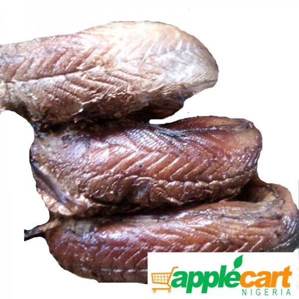 Roasted panla/ stockfish: 3 pieces
