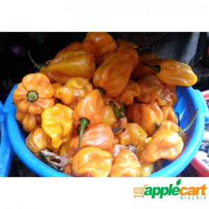 Yellow pepper- 4 pieces