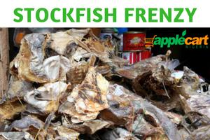 Stockfish Frenzy- Top 5 Ways To Enjoy Your Stockfish
