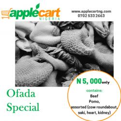 The Ofada Special