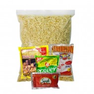 Shikini Money Rice Combo