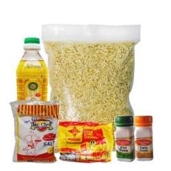 Chop Life Rice Combo
