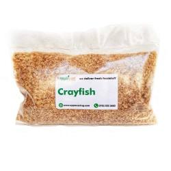 Crayfish (ground): Small Pack