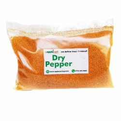 Dry pepper (ata gigun) big pack