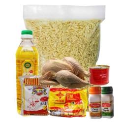 Maxi Family Rice Combo