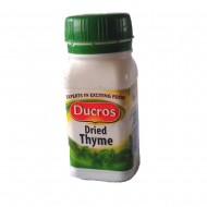 Thyme: Ducros 10g