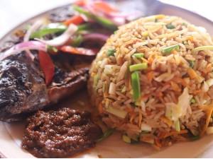How To Cook A Killer Pot Of Jollof Rice