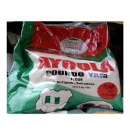 Ayoola Poundo 1.8kg