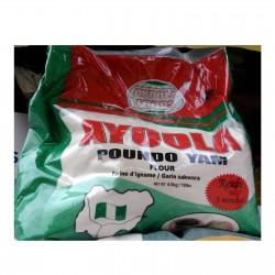 Ayoola Poundo 0.9kg