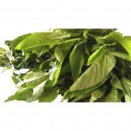 Ewedu leaves: small bunch