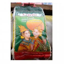 Gino perfumed rice 5kg