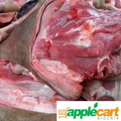 Goat meat 1kg (8-10pcs)