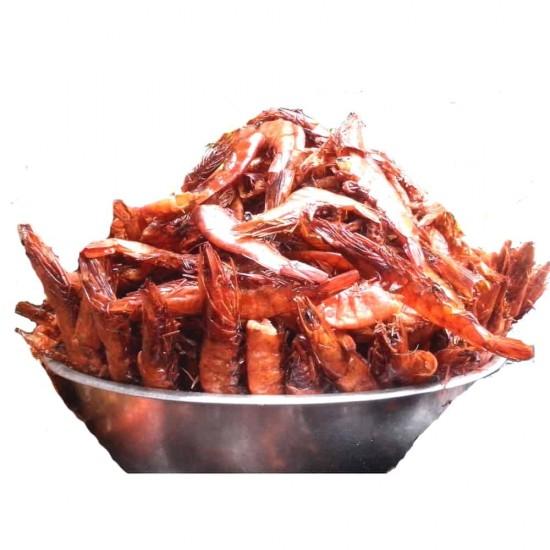 Crayfish (jumbo size): small pack