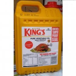 King's Oil 5L