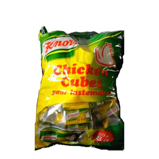 Knorr chicken 50 pieces x 8g