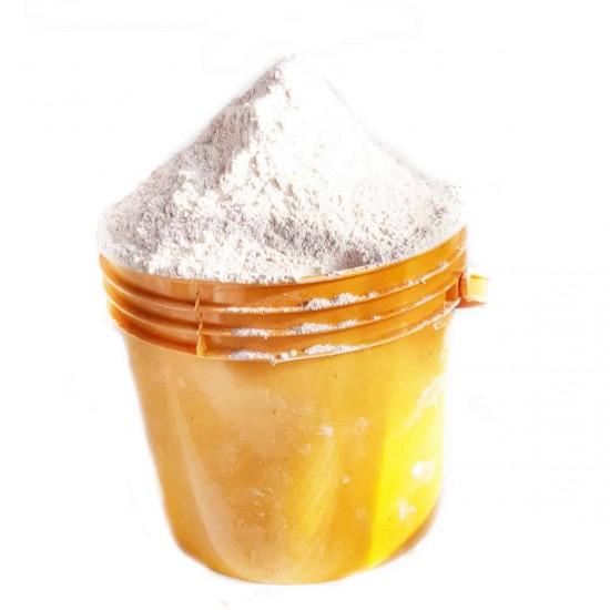 Yam flour (elubo): 2.5kg