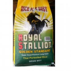 Royal Stallion rice 25kg