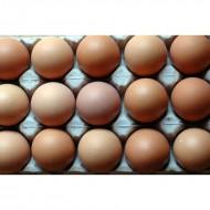 Eggs: 1 crate