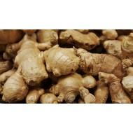 Ginger: small heap