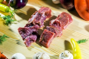 Why You Should Eat Goat Meat