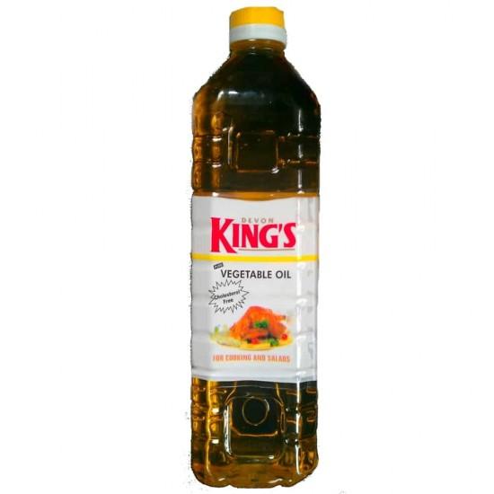 Kings Oil 1L