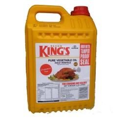 Kings Oil 5L