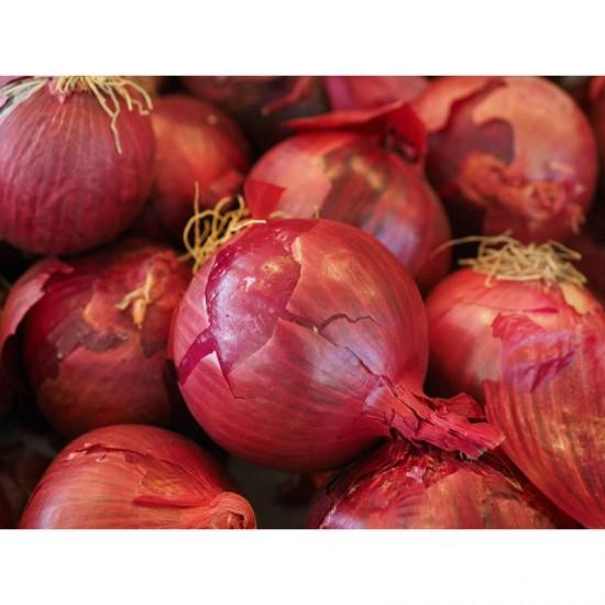 Onions: 5kg